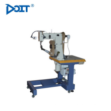 DT168-2 DOIT Double Thread Side Seam Sport Leather Shoes Industrial Making Machines Price